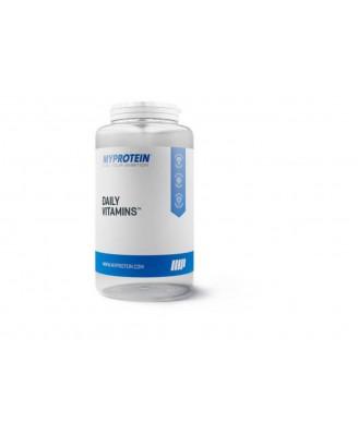 Quotidienne de vitamines multivitamines - 180 Tabs - MyProtein