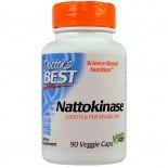 Doctor's Best, Nattokinase, 2,000 FU, 90 Veggie Caps