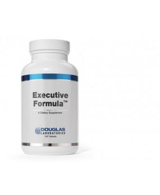 Formule de Stress Executive ™ (120 comprimés) - Douglas laboratories