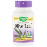 Olive Leaf, Standardized, 60 Vcaps,Nature's Way