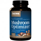 Mushroom Optimizer (90 Capsules) - Jarrow Formulas