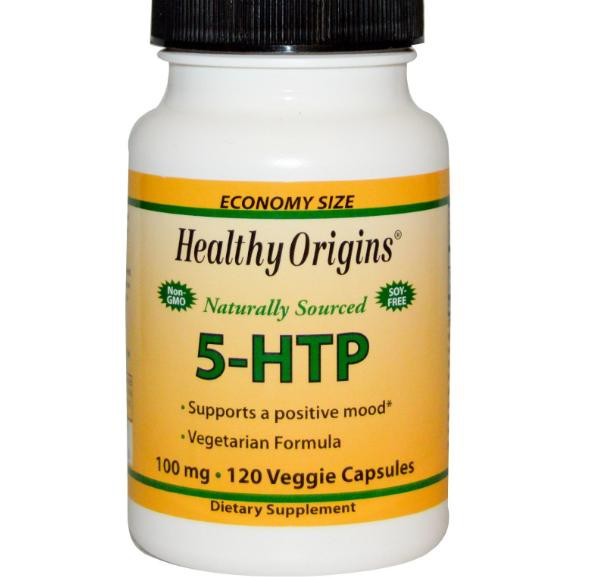 Acheter 5 htp 100 mg 120 veggie caps healthy origins for 5 htp plante