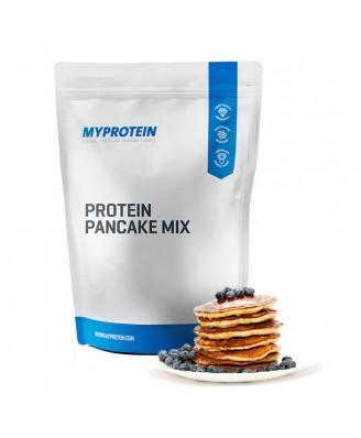 Protein Pancake Mix, Golden Syrup, 1kg - MyProtein