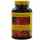 Candida Forte (90 Softgels) - Nature's Plus