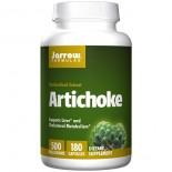 Artichoke 500 mg (180 Capsules) - Jarrow Formulas