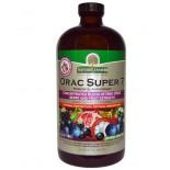 Nature's Answer, ORAC Super 7 High Antioxidant, 32 fl oz (480 ml)