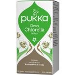 Clean Chlorella BIO – 150 tabs – Pukka