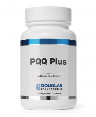 Douglas Laboratories,PQQ Plus - 30 Vegetarian Capsules