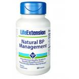 Natural Bp Management, 60 Comprimés - Life Extension