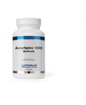 Ascorbplex ® 1000 tamponnée) - (180 comprimés) - Douglas Laboratories