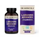 Dr. Mercola, L-Arginine, Timed-Release, 120 Veggie Caps