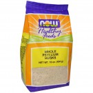Now Foods, Whole Psyllium Husks, 16 oz (454 g)